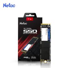 Netac M2 SSD 128gb M 2 2280 SSD nvme m2 Pcie SSD 256gb 512gb 1tb dysk półprzewodnikowy wewnętrzny dysk twardy dla Laptop tanie tanio PCI EXPRESS CN (pochodzenie) SMI2258XT PCIe 3 0x4 Pulpit Serwer Rohs 2400Mbps 1700Mbps 3 years