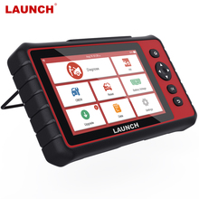 Launch X431 CRP909 Volledige Systeem Wifi OBD2 Scanner Dpf Tpms Olie Reset Pk MK808 Obd ODB2 Auto Scanner Auto Diagnose OBD2 Scan Tool