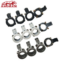4PCS Black/White PDC Parking Sensor Retainer For Toyota Honda Accord for civic 39681TL0G01 39681-TL0-G01ZD 39681-TL0-G01ZA