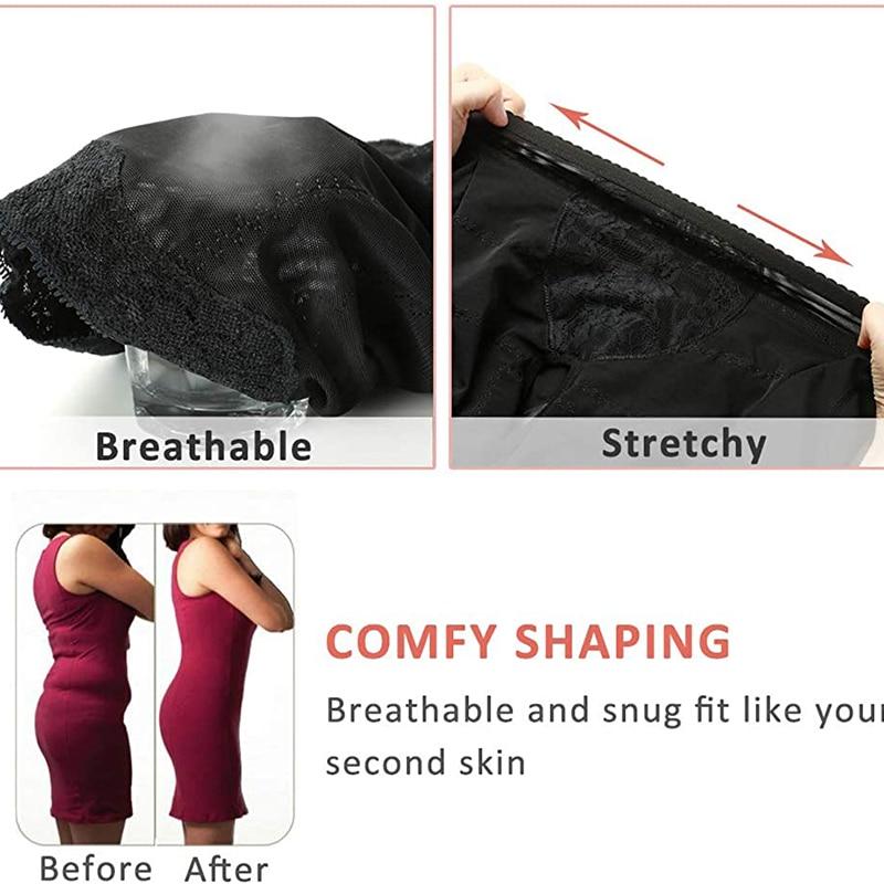 Bodysuit Shaper
