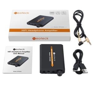 Image 5 - PROZOR AMPLIFICADOR DE Audio para auriculares, portátil, HiFi, recargable por USB, 3,5mm, para entrada AUX