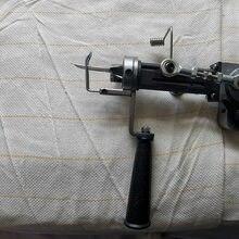Tela de apoio de pano de tufting preliminar para usar o tapete que tufting armas largura 4m