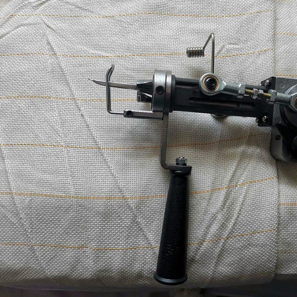 Tela de apoio de pano de tufting preliminar para usar o tapete que tufting armas largura 4m|Tecido|   -