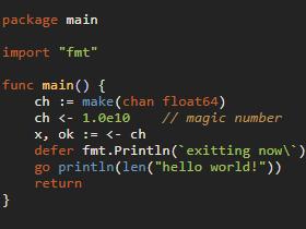 wordpress使用highlight.js实现代码块高亮