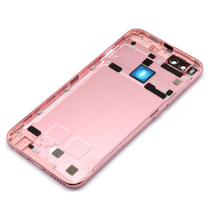 Image 5 - For Xiaomi Mi A1 Battery Cover MiA1 Rear Door Back Housing Case For Xiaomi Mi 5X A1 Battery Cover With Power Volume Button
