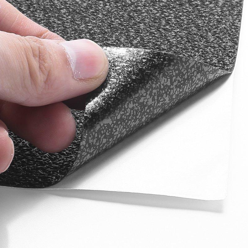 Non-slip Rubber Texture Grip Wrap Tape Grips Tape Material Sheet For (Gun) Pistol Skateboard Phone Computer Cameras Cutters Tool