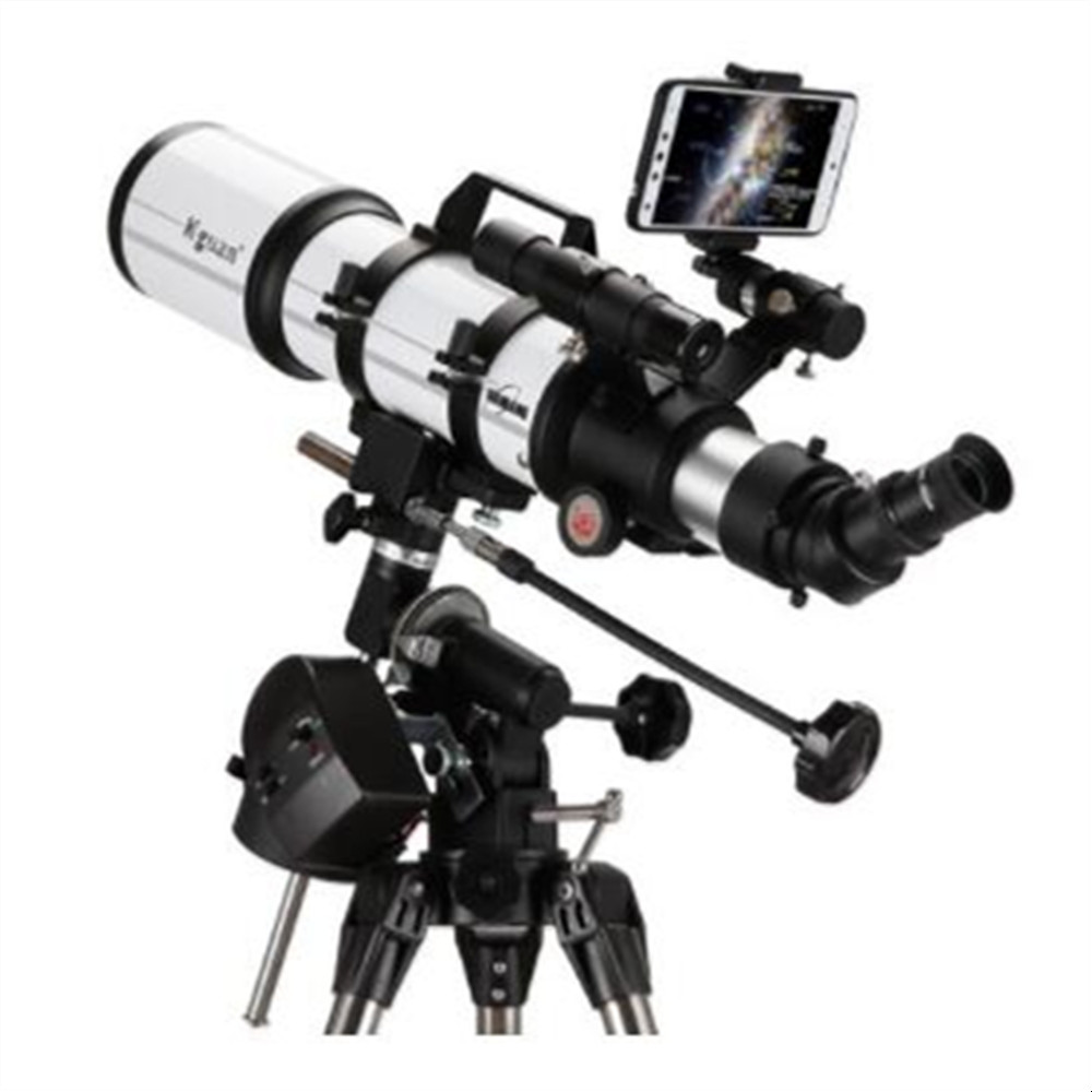 TIANLANG 90EQ-1-2 HD Astronomy Telescope Student Adult View Landscape Star Professional Stargazing Telescope