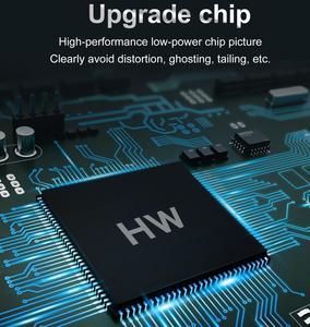 Image 3 - Cable adaptador de convertidor de Audio y vídeo USB 3,0 a HDMI hembra para Windows 7/8/10 PC