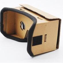 Очки для виртуальной реальности для смартфона