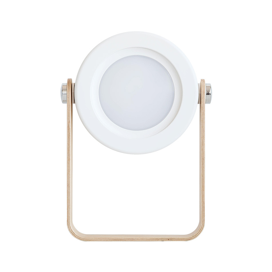 Foldable Portable Lantern Lamp LED Night Light Table USB Tent Lamps Outdoor Creative Indoor Reading Battery
