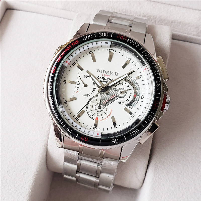 AAAWatch 2020 Well-known Brand High-end Watches. Multi-function Mechanical Watch High Quality High Quality.