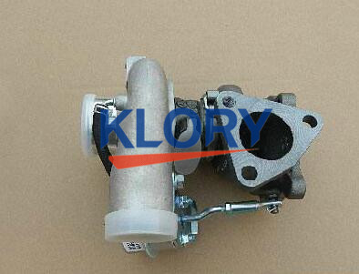 1118100 ED01B turbocharger for  Great Wall Hover HAVAL H5 Hover HAVAL H6 2.0T 4D20 engine|4d20 - title=