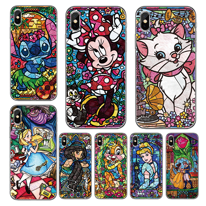 Case For LG Stylo 5 4 G8 G8S V60 Thinq 5G V50 K40s K50 S K41s K51s K61K30 K20 2019 Anime Puzzle Pieces Soft Phone Cover