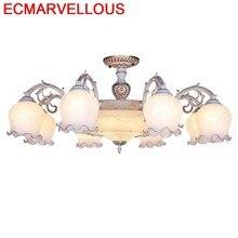 Room Luminaire Lustre Deckenleuchte Plafoniera Moderne Lampen Modern Plafondlamp Lampara De Techo Plafonnier Ceiling Light