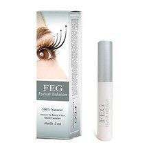 2/1 pces maquiagem cílios crescimento poderoso maquiagem cílios tratamentos de crescimento soro realçador alongamento sobrancelha crescimento cuidados com os olhos tslm1