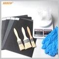 Carbon Faser Produkte Composite Handwerk DIY Werkzeug Set Für Vakuum und Harz Infusion