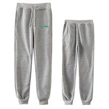 Рик и Морти модные штаны для бега с принтом женские/мужские уличные длинные штаны Новое поступление, горячая Распродажа повседневные спортивные штаны
