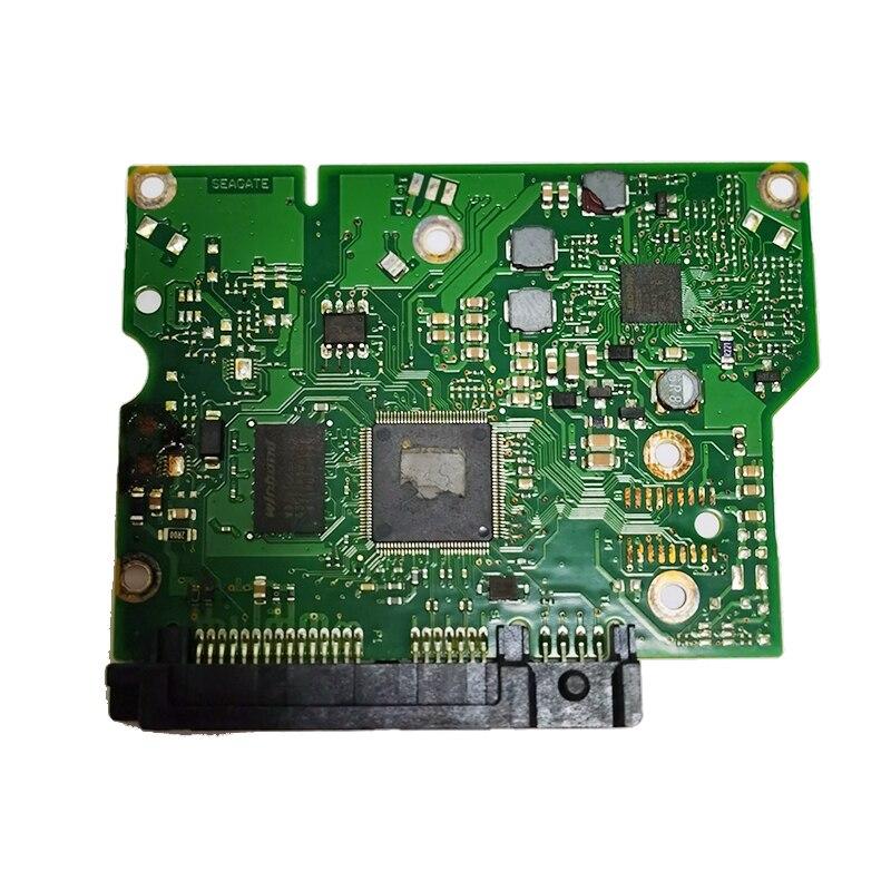 Hard Drive Parts PCB Logic Board Printed Circuit Board 100717520 For Seagate 3.5 SATA ST1000DM003 ST2000DM001 ST3000DM001