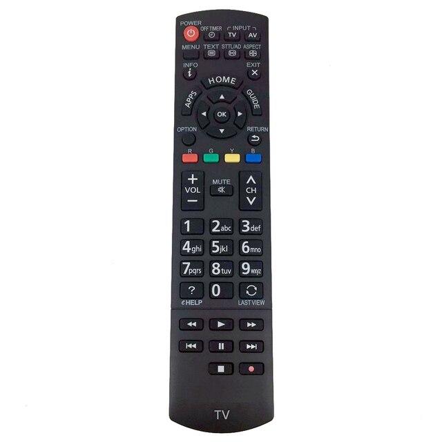 جديد N2QAYB000934 التحكم عن بعد لباناسونيك تلفاز LCD TH 32AS610A TH 42AS640A TH 50AS640A TH 60AS640A استبدال