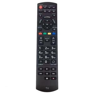 Image 1 - ใหม่N2QAYB000934รีโมทคอนโทรลสำหรับPANASONIC LCD TV TH 32AS610A TH 42AS640A TH 50AS640A TH 60AS640Aเปลี่ยน