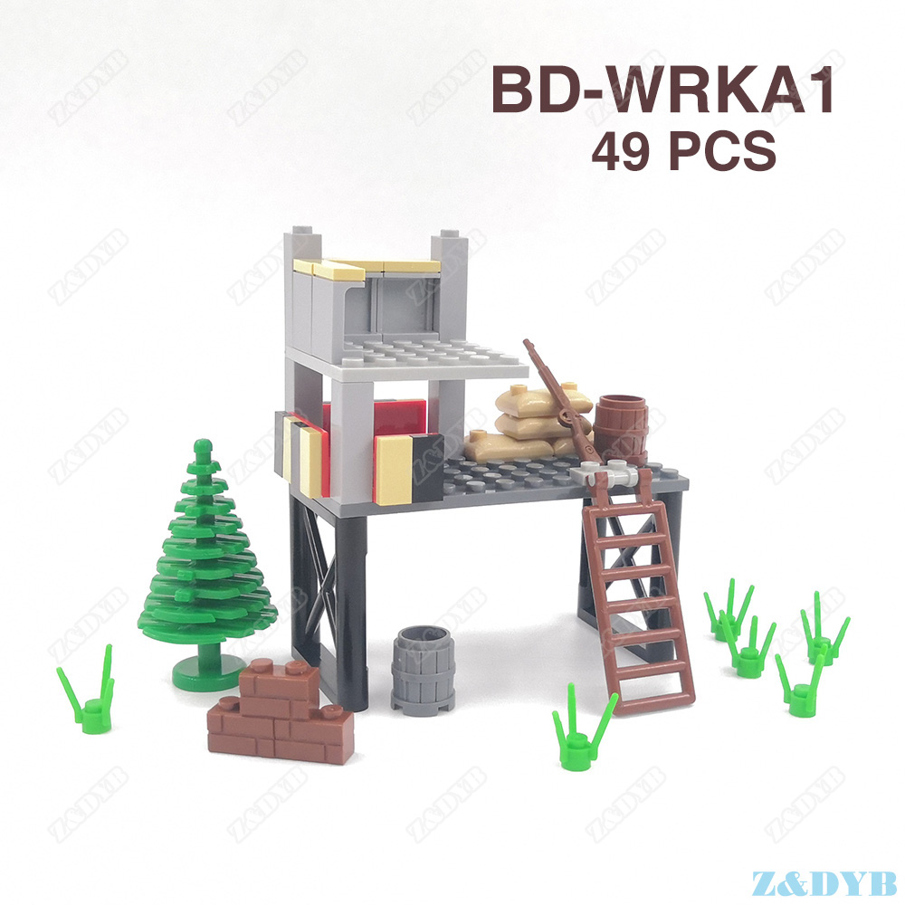BD-WRKA1