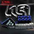 Обновленный новый интеркулер Трубопроводный комплект подходит для Toyota Celica 2 0 Turbo GT4 ST185 89-94 ST205 93-99