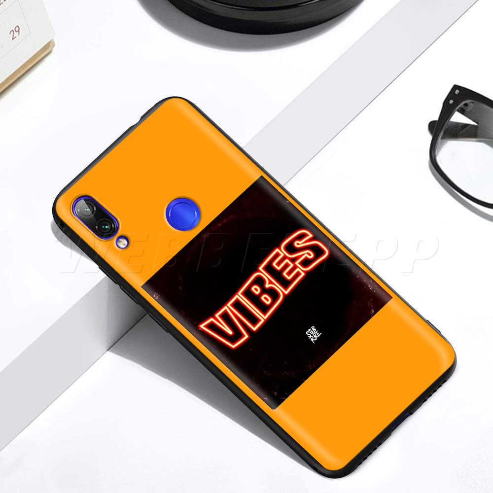Sob x Rbe чехол для Xiaomi Redmi 4A 4X 5 5A 6 6A 7 7A S2 Note Go K20 Pro Plus Prime 8T