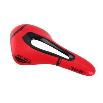 EC90 siodełko rowerowe MTB części rowerowe siodełko do roweru szosowego krótkie siedzisko tt wyścigi siodełko rowerowe miękkie PU poduszka zapasowa Ultralight tanie i dobre opinie Rowery górskie Sztuczna skóra cycling saddle 250-145mm Przednim siedzeniu maty ec90 Shortfit saddle Neutral men and women can be