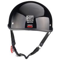 motorcycle helmet half face helmet helmet vintage retro cascos para moto Scooter,Cruiser,Chopper safe hat