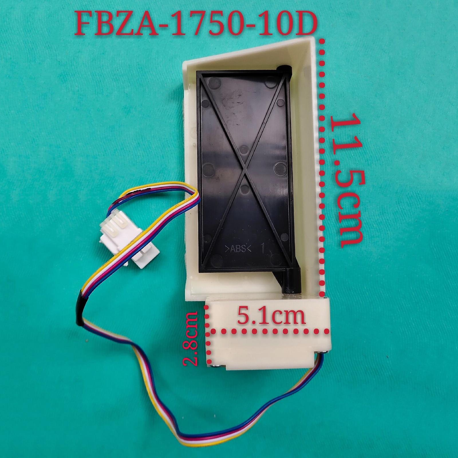 1PC Demper Motor FBZA-1750-10D Vervanging voor Samsung DA31-00043F BCD-286WNQISS1 290WNRISA1 WNSIWW Koelkast Accessoires