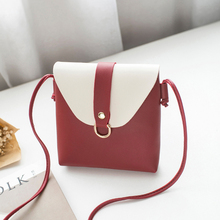 Bags Bag women New 2019 Fashion Messenger Women Elegant Shoulder Small