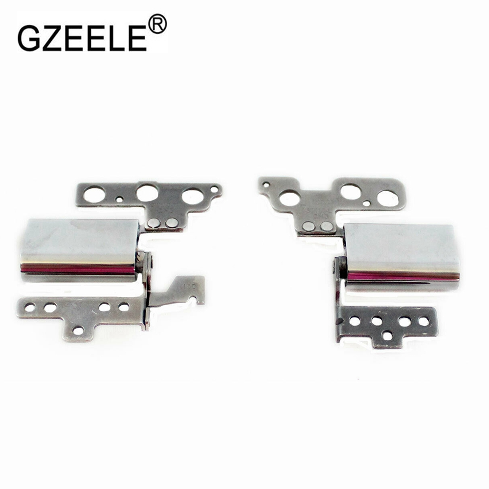 GZEELE Laptop Accessories New Laptop Lcd Hinges For HP Pavilion X360 14-CD TPN-W131 14