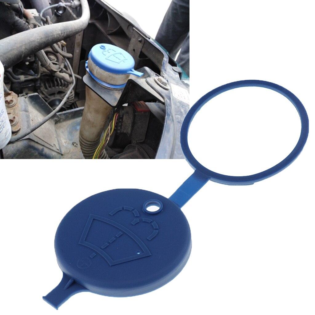Tapa de depósito de líquido limpiaparabrisas para Peugeot 206 207 306 307 408 C4 C5 Citroen Xantia, ZX, Xsara Picasso Saxo pieza de repuesto de coche de alta calidad