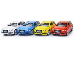 1:32 Scale Audi RS6 Quattro Di