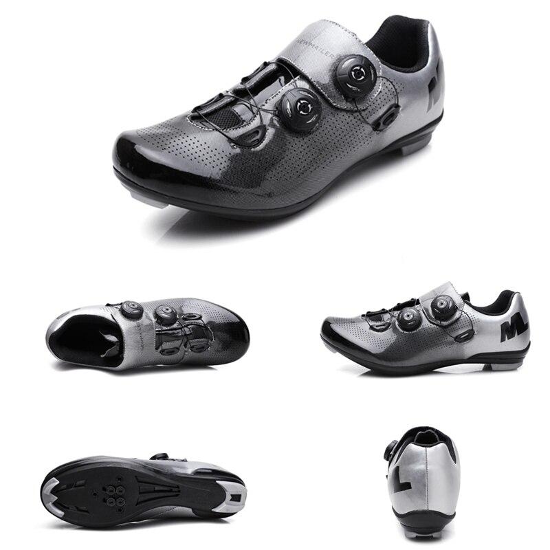 Купить новинка 2020 профессиональная обувь для велоспорта mtb высокое