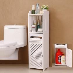 Narożna toaleta toaletowa na Mueble Ba O Armario Banheiro Meuble Salle De Bain mobilne meble Bagno łazienka szafka do przechowywania