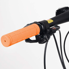 Ar15 Grip Handles-Covers Bar-Handlebar-Grips Bycicle-Parts Bike-Casing MTB Tpr-Rubber