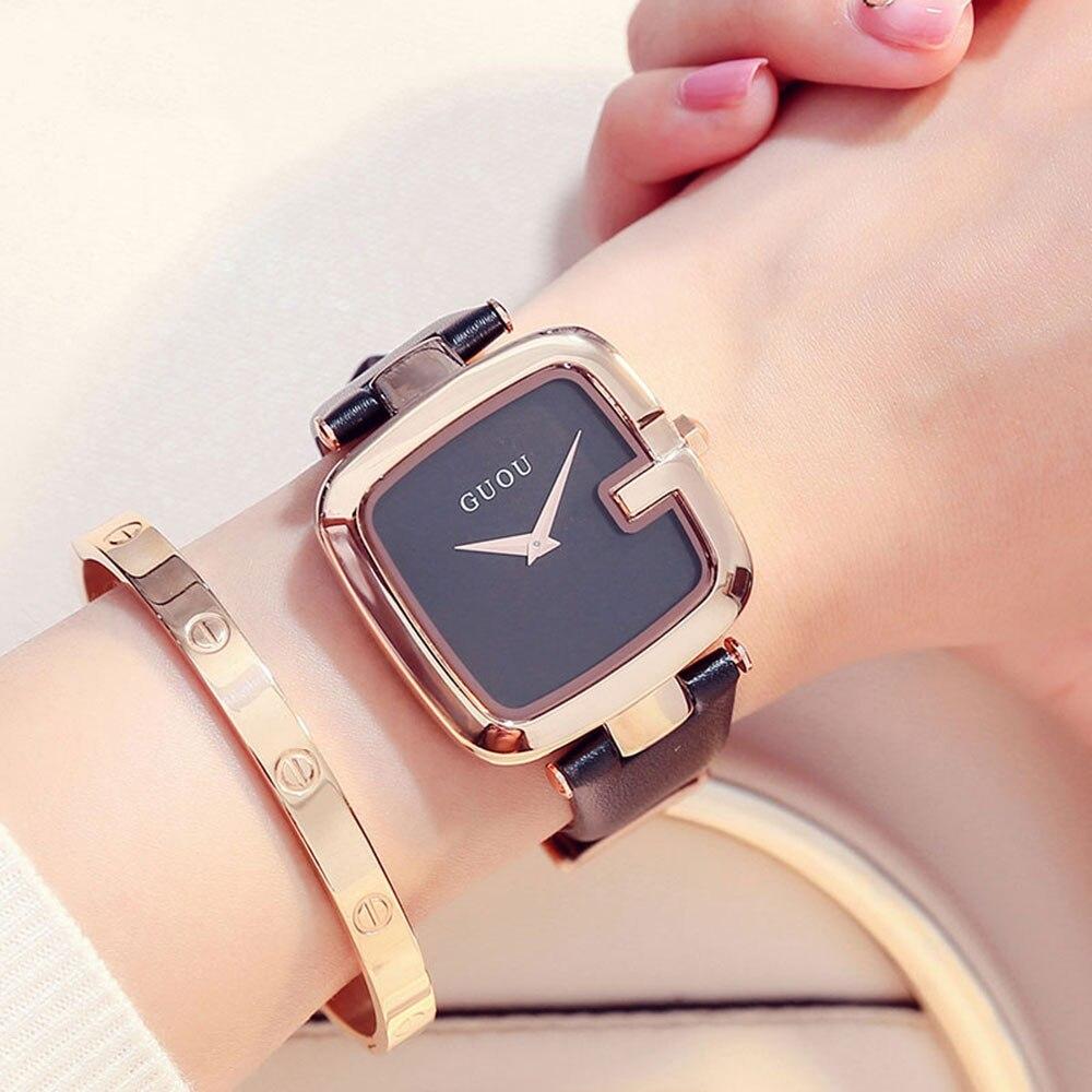 relogio femenino wristwatch montres female watch a prova de agua womens watches uhren saat bayan orologi donna women fashion uhr