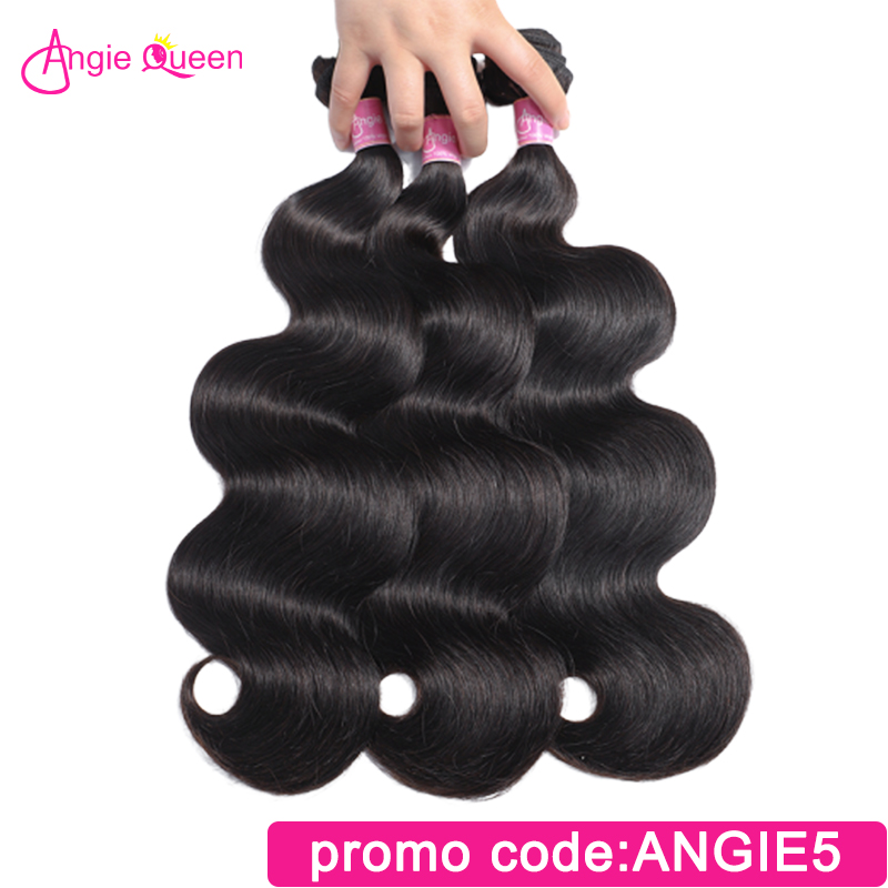 Body Wave Bundles Peruvian Remy Hair Natural Color 100% Human Hair Weaves Remy Hair Bundles Hair Extension 14 16 18 20 22 24 26
