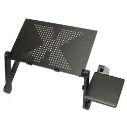 Faltbare Laptop Stand Beine Schreibtisch Tisch Beine 2 Pcs