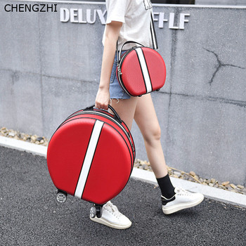 chengzhi-new-round-rolling-luggage-sets-women-18inch-lovely-trolley-suitcase-with-handbag-on-universal-wheels-girls-travel-bag