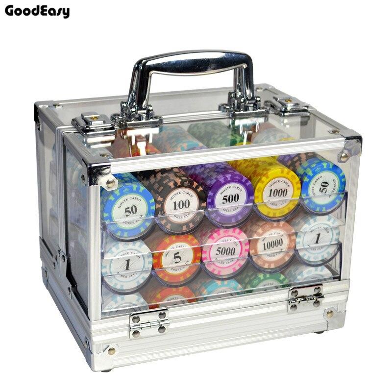 600pcs-1000pcs-casino-clay-crown-texas-hold'em-font-b-poker-b-font-chip-sets-baccarat-black-jack-pokerstars-metal-coins-with-acylic-box-trays