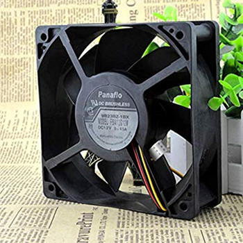 FBA12G12M 12cm 12V 0.45a Converter case Fan Ultra-Quiet 6months Warranty