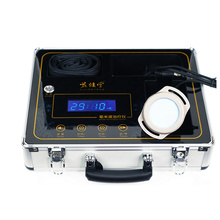 Medical and Household Use Millimeter Wave Electromagnetic Therapy Device for Type 2 Diabetes,Cancer,Tumors.Pain Relief high quality electronic millimeter wave therapy for cancer tumor diabetes prostate pain relief