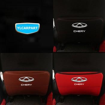 For Chery Tiggo Arrizo,Car door anti kick mat