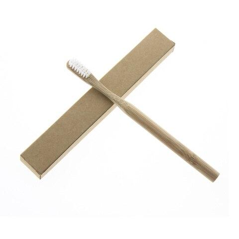 ferramentas oral care 50 pcs set rodada lidar com logotipo personalizado branco escova de cerdas