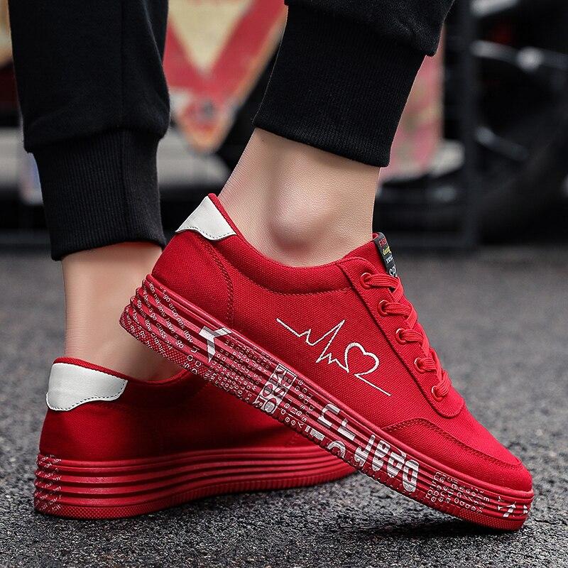Мужские парусиновые кроссовки унисекс, на шнуровке, повседневные, дизайнерские, летние, на плоской подошве, BA07, 2020