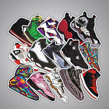 10 Pcs Hot Sale Sticker Funny Fashion Graffiti Sticker Small Stickers Anime Laptop Skateboard Notebook Decal