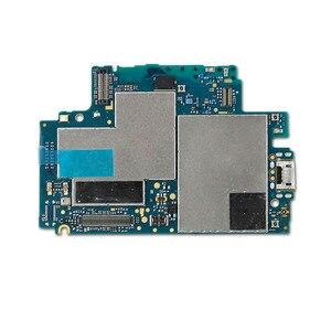 Image 2 - Placa base 100% Original para Sony Xperia Z3 D6603, 16gb para Sony Z3 D6653 D6633 D6683 placa lógica con sistema Android
