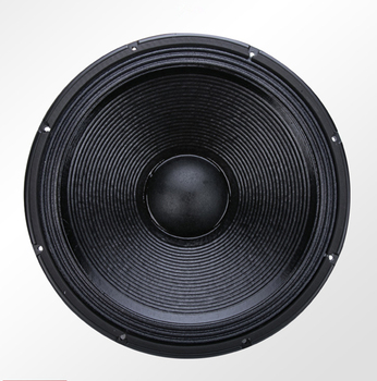 18 Inch Bass Woofer Speaker Unit 100mm Ferrite 220 Magnetic 8 ohm 800W 96dB 1